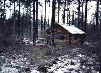 my north carolina log cabin page 1